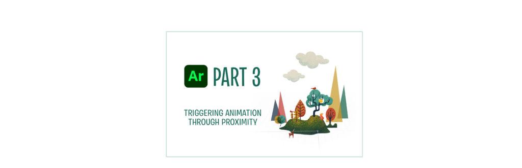 Adobe Aero AR Holiday Card - Tutorial Part 3