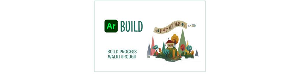 Adobe Aero Tutorial: Making an AR Holiday Card Full Walkthrough